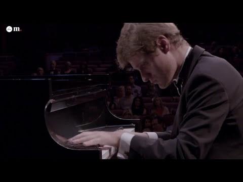 Sergey Belyavskiy performing Liszt during Van Cliburn Competition 2017
