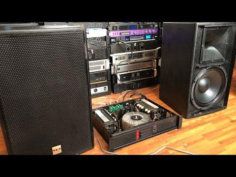 Bộ Karaoke Hàng Bãi , Đẩy  VIV MT 2800 ,Loa Loa Oberton- TS/2–EPA118 Bãi Xịn Giá 11tr7 LH:0934573743