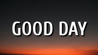 Brett Eldredge - Good Day (Lyrics)