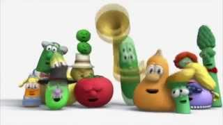 All Official VeggieTales Theme Songs (1993-2015)