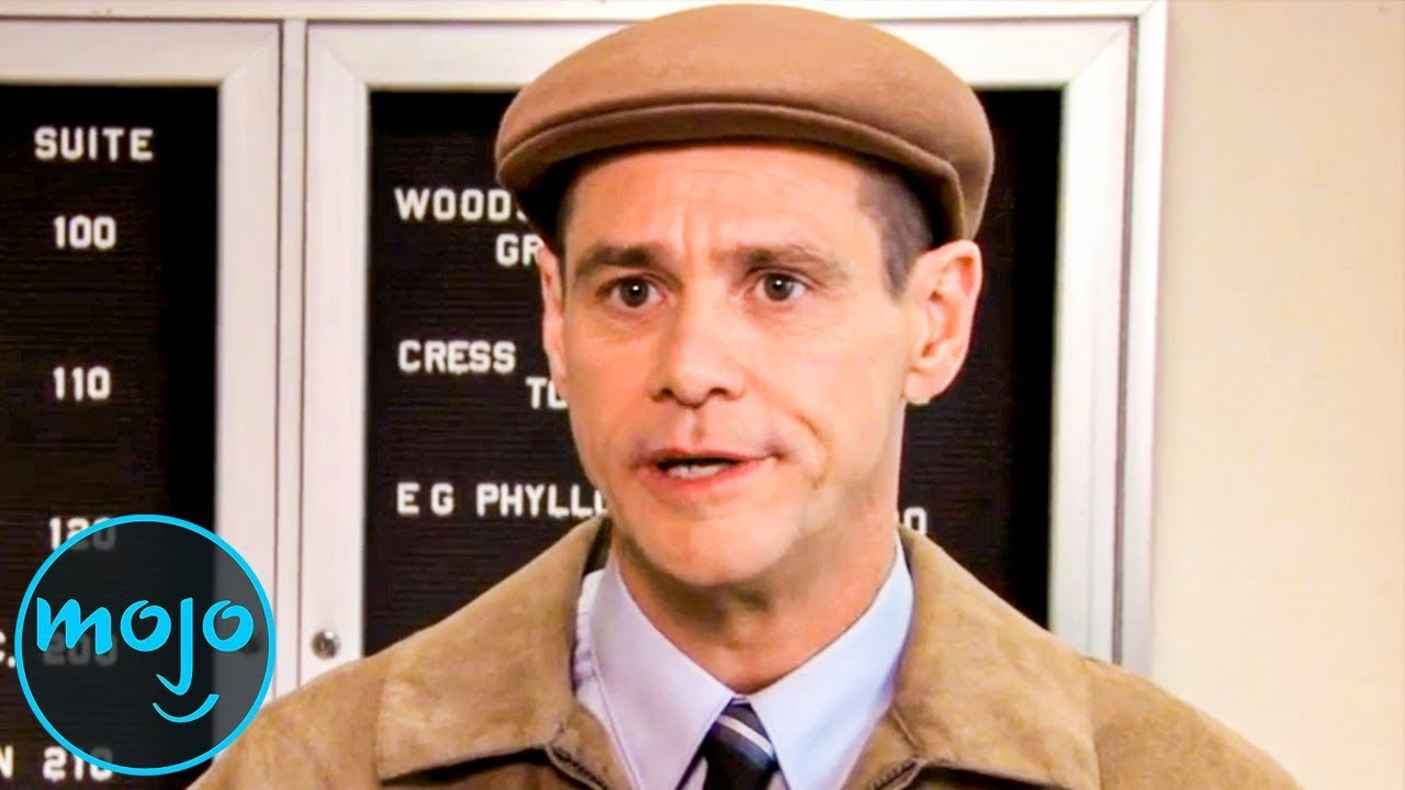 Top 10 Most Surprising Cameos on The Office