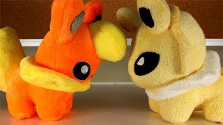 Pokémon Talk #38: Flareon Has No Moves