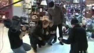 """""""Чудо-люди"""" на НТВ. Выпуск 12 (братья Сафроновы)"""