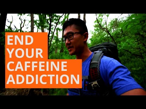 Quitting Caffeine and Coffee Addiction - 6 Months Caffeine Free! How to quit.