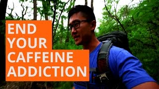 Quitting Caffeine and Coḟfee Addiction - 6 Months Caffeine Free! How to quit.