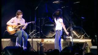 Texas - Live Paris - 09 - Prayer For You (HQ).mp4
