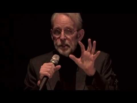 Surrounded By Soundscapes: Charles Amirkhanian, Bernie Krause, Walter Murch