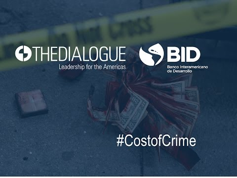 The Cost of Crime in Latin America and the Caribbean