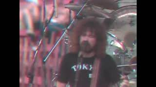 Boston -  More Than A Feeling (Live at Giants Stadium, East Rutherford, New Jersey, U S  - 1979)