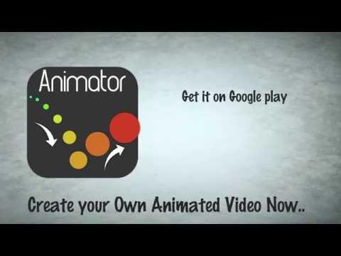 Animator Video Maker