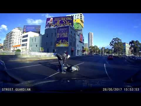 Australian Car Crash / Dash Cam Compilation 14