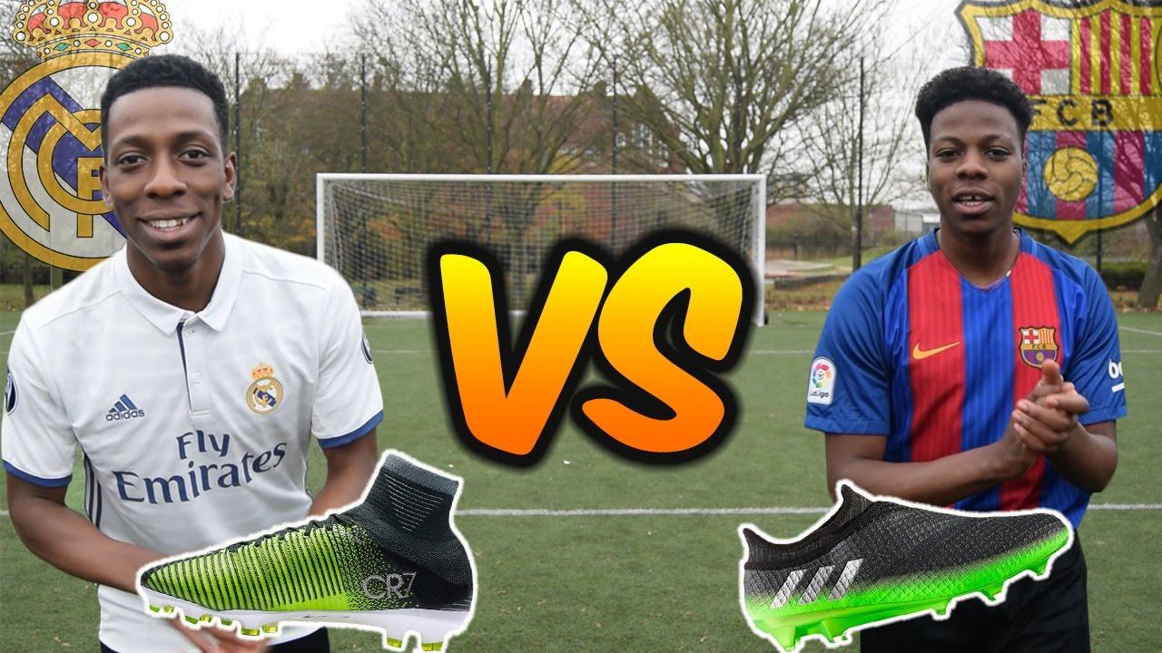 Nike 3 Superfly 5 8188 CR7 Capítulo 3 Messi VS Adidas Messi 16 | 89ee940 - colja.host