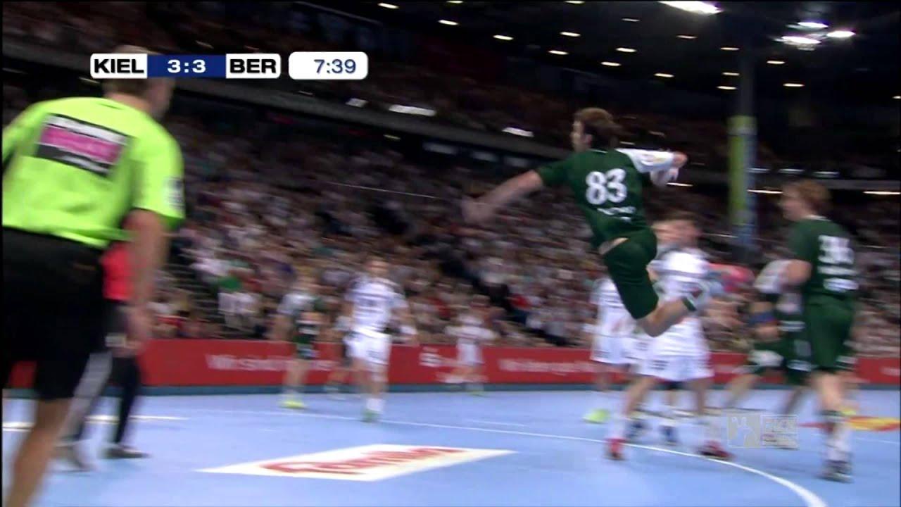 Youtube Handball Live