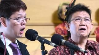 nyanyian jemaat nkb 10 gki surya utama