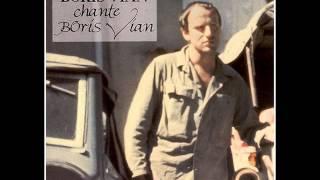 Boris Vian - À la pêche des cœurs (inédit)