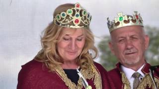 VI Małopolski Festiwal Zielononóżki Kuropatwianej  Proszowice 25 IX 2016 r.