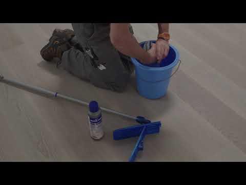 Quickstep Engineered : How to clean your floor - FlooringSupplies.co.uk