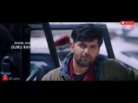 ishq-tera-song-|-guru-randhawa-|-new-whatsapp-status