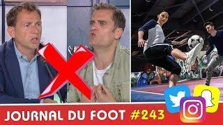 RIOLO et ROTHEN suspendus ! FIFA 20 : les premières images