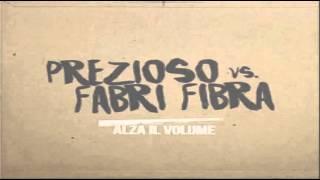 """Anteprima @Radio Deejay """"Alza il volume"""" - Prezioso & Fabri Fibra"""