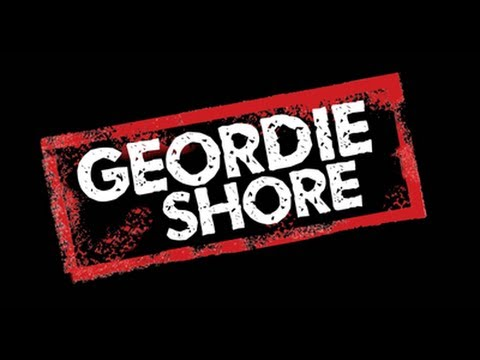 Geordie Shore track list 1