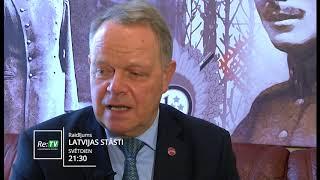 """Raidījums """"Latvijas stāsti"""" - 25.02. plkst. 21:30"""
