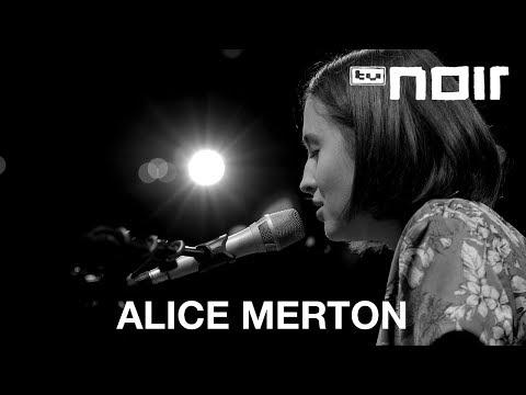 Alice Merton - Back To Berlin (live bei TV Noir)