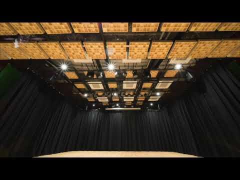 Arts Consultancy:  Past Project Recital Studio