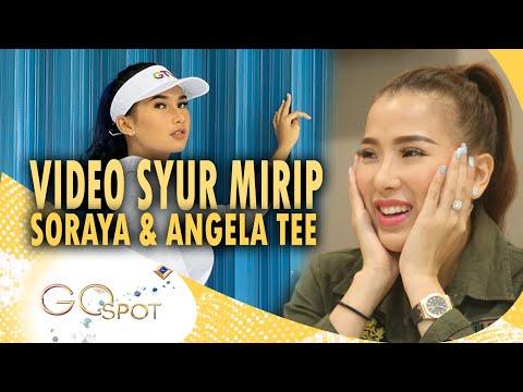 VIRAL VIDEO SYUR MIRIP SORAYA RASYID DAN ANGELA TEE DIPERAS 5 JUTA RUPIAH – GO SPOT 01/04