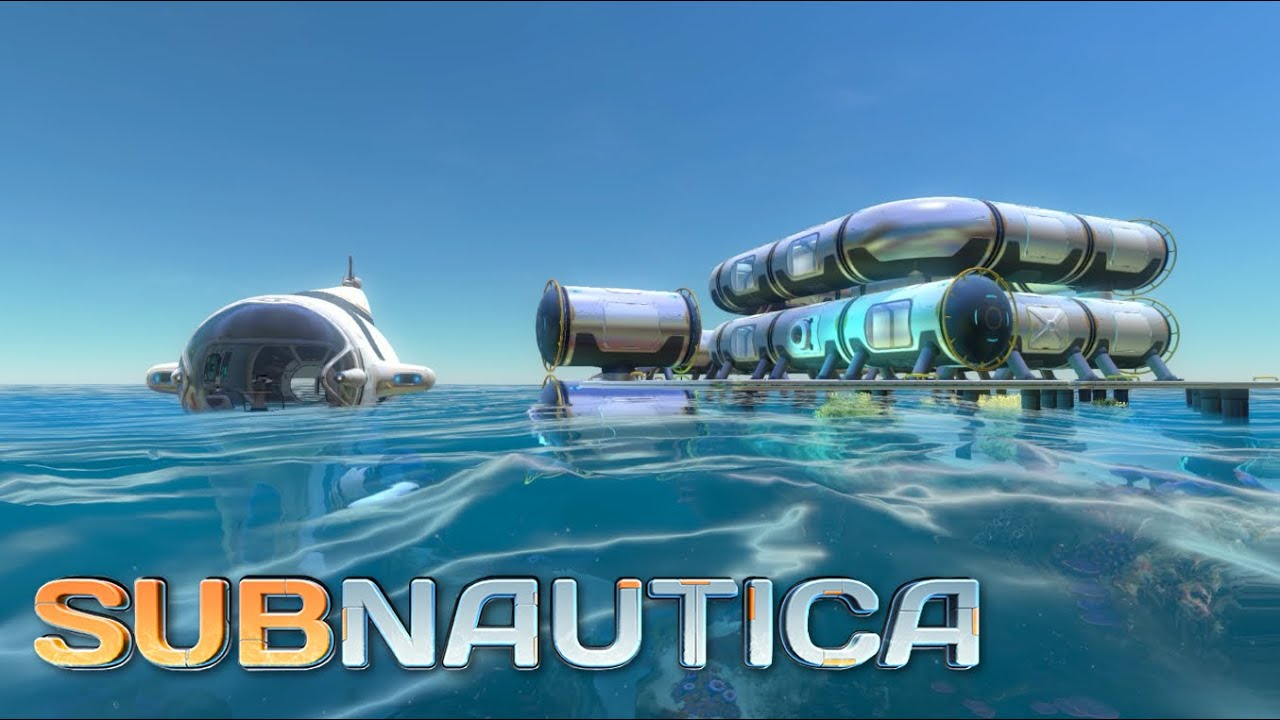 how to make a base in subnautica