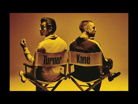 The Last Shadow Puppets Aviation Instrumental, minus, cover