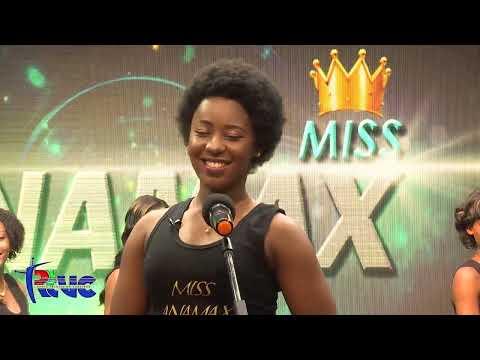 Miss ANAMAX de la Compagnie de Théâtre Ami