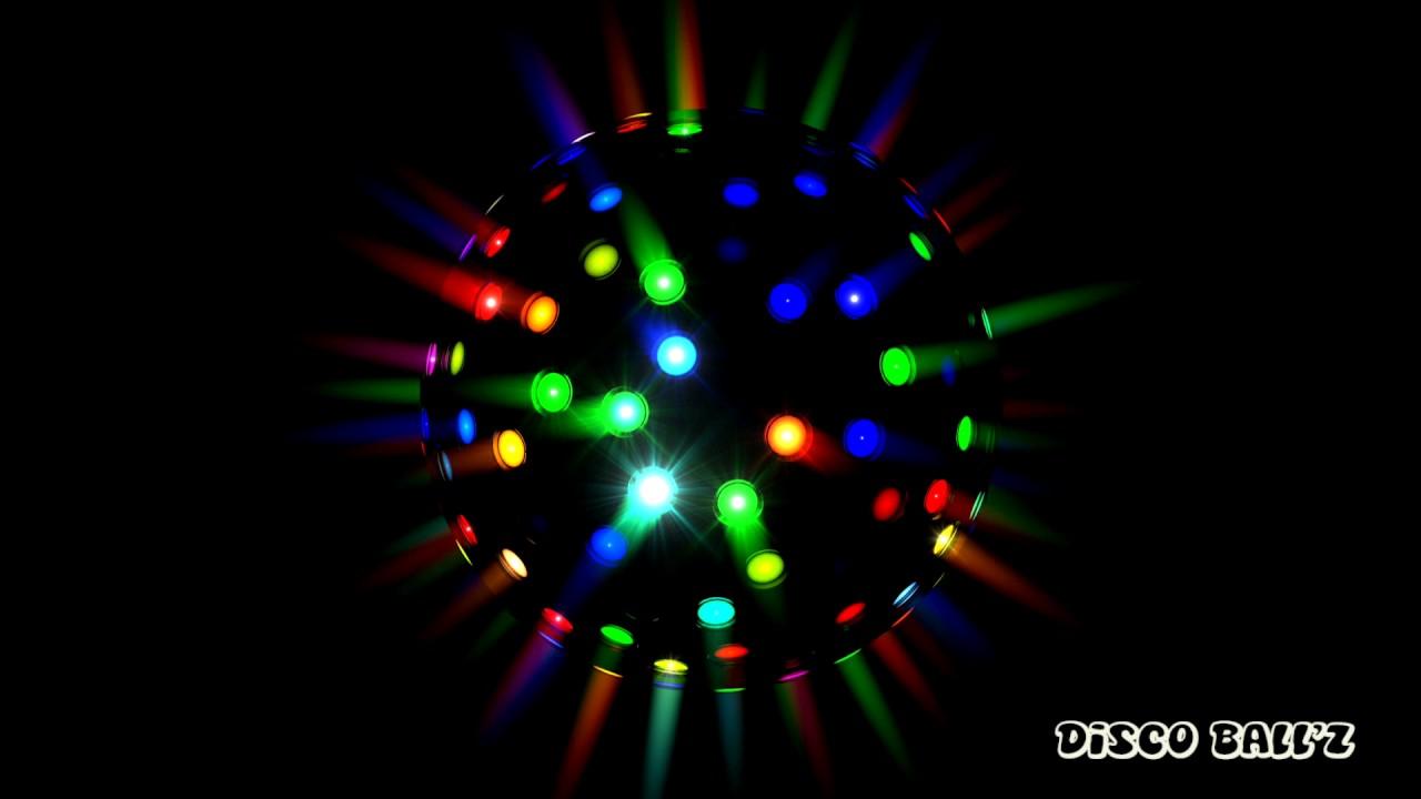 disco ball z youtube gaming