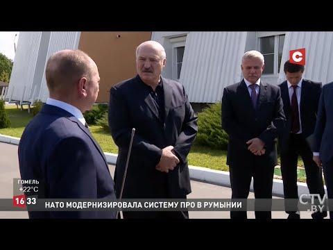 Лукашенко - КГБ: Чтобы без разбоя, когда начальники торгуют информацией с прослушки!