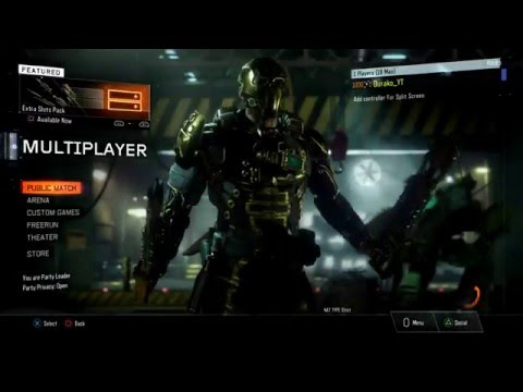 Cod hack download 15th prestige xbox 360 black ops