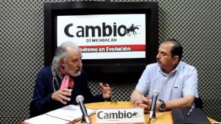 VOCES DE CAMBIO: Tregua a la Reforma Educativa