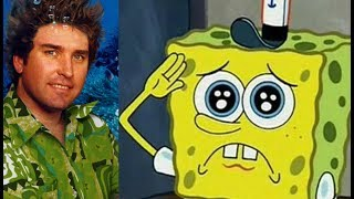 Thank You For Everything Stephen Hillenburg