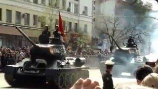 Victory Parade 9 May-Парад Победы 9 Мая