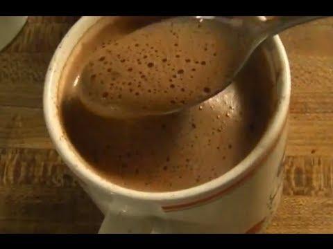 Best Homemade Hot Cocoa Recipe!