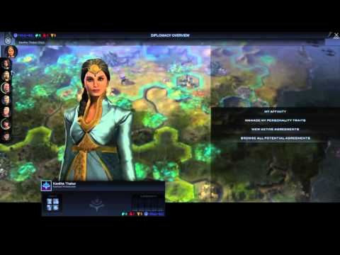 Lets Play Civ Beyond Earth Rising Tide Episode 04