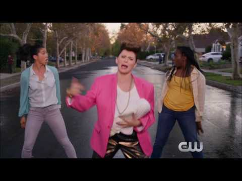 "So Maternal - feat. Rachel Bloom & Jamie Denbo - ""Crazy Ex-Girlfriend"""