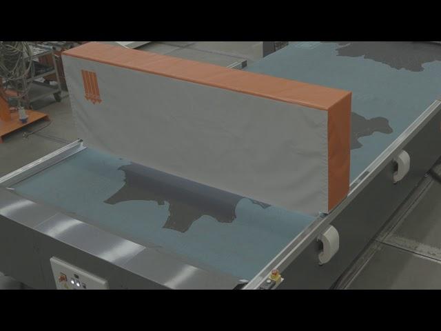 ATOM Flashcut FLEX 3026 B3 Digital Cutting Solutions for AuTOMotive