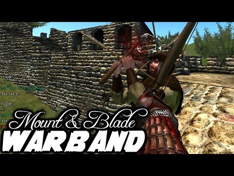 FRIENDLY FIRE - Mount and Blade Warband Episode 57 |