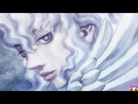 Berserk Volume 21 Manga Review - The White Hawk Returns! Tower of Conviction Finale 剣風伝奇ベルセルク
