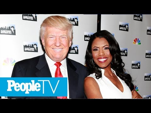 Trump Calls Omarosa Manigault Newman A 'Dog' After She Claims He's Racist | PeopleTV
