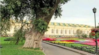 Школа 587. Проект - Путешествие по Москве