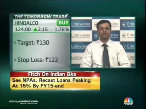 Buy Sun TV, Hindalco; sell BOI, Union Bank: Kshatriya