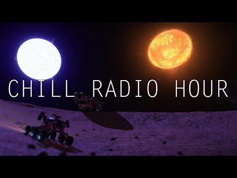 Chill Gaming Radio Hour