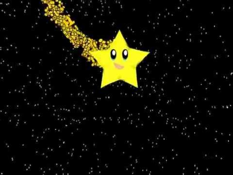 Twinkle Twinkle Little Star Music  The Countdown Kids