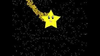 Twinkle Twinkle Little Star |Music By The Countdown Kids|